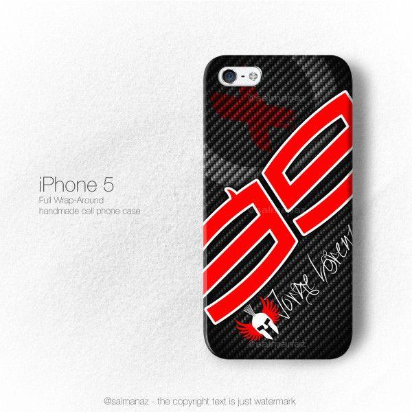 Salmanaz Apple iPhone Cover