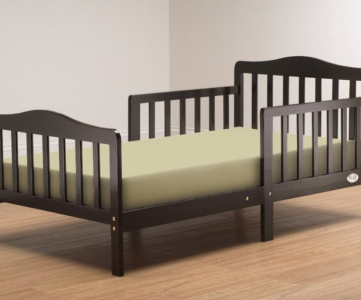 77 Side Railing For Toddler Beds