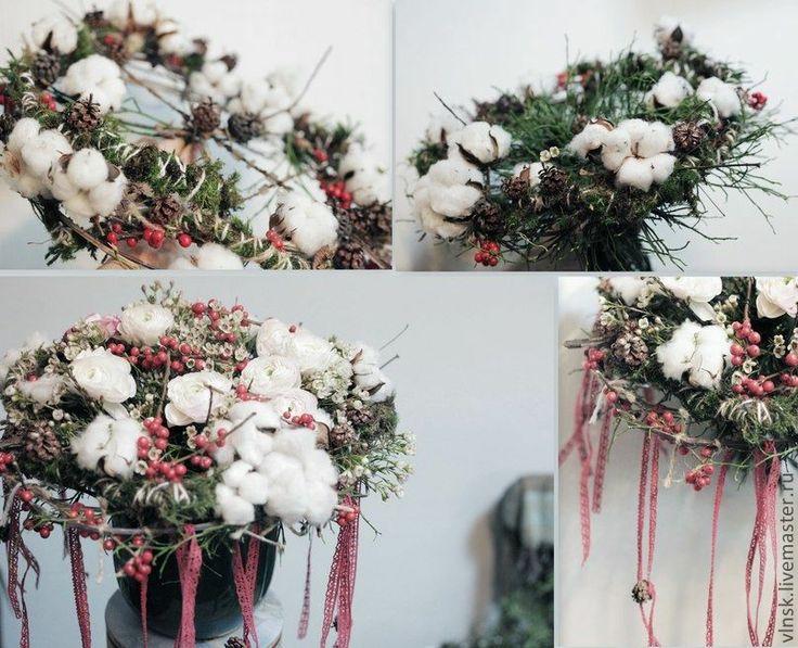 99a7152933-tsvety-floristika-zimnij-buket-s-hlopkom.jpg (807×655)