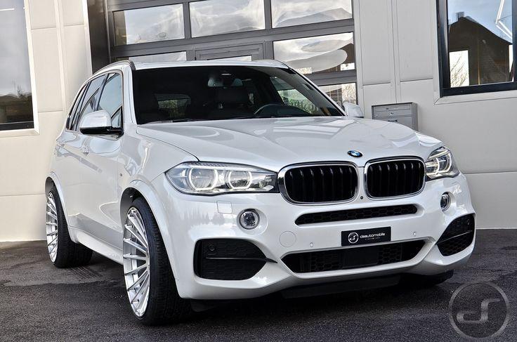 #BMW #F15 #X5 #xDrive