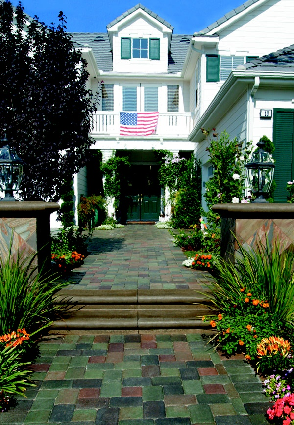 17 Best Images About Front Entrance Ways On Pinterest