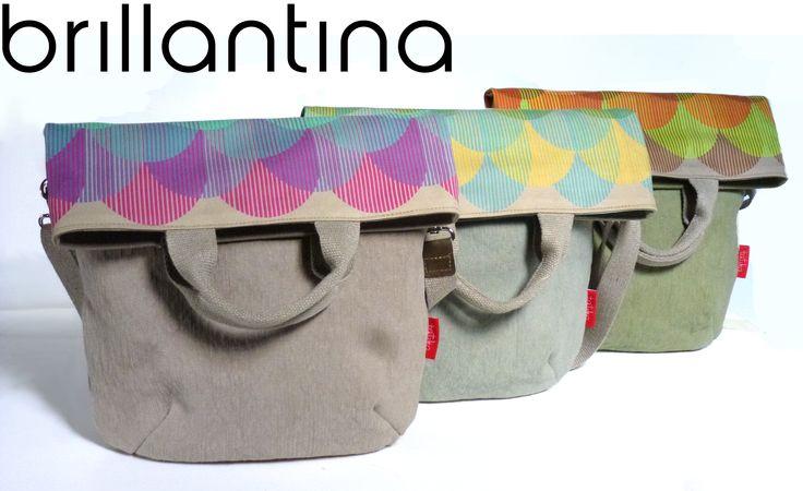 woman handbags brillantinafashion.com