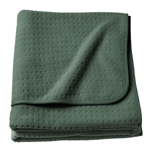 Ypperlig Throw Ikea The Throw Keeps Its Smooth And Soft Surface