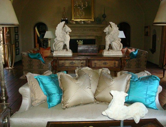Jennifer Bevan Interiors: 43 Best Images About 2008 Pasadena Showcase House Of