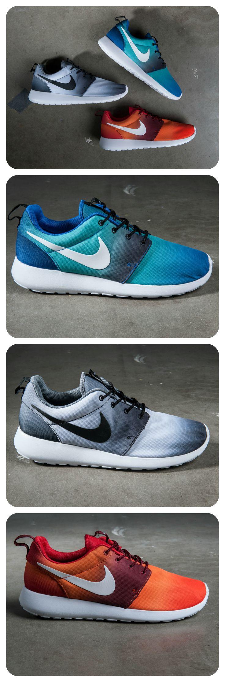 Attention please! New Nike Roshes have just arrived. Don't miss 'em. #RosheOne