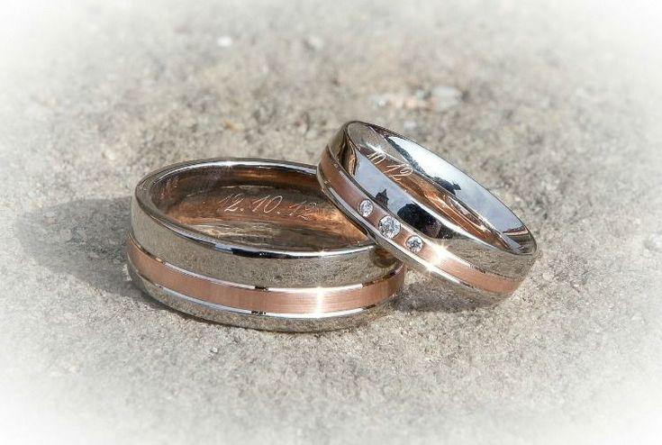 De donde viene la tradición de los anillos de boda?