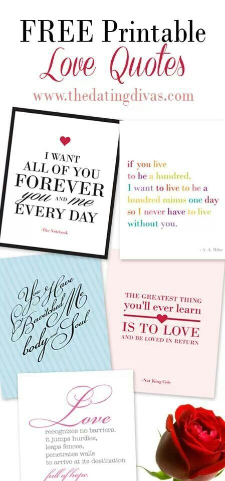 9 best Anniversary Quotes images on Pinterest Best love quotes - free printable anniversary cards for parents
