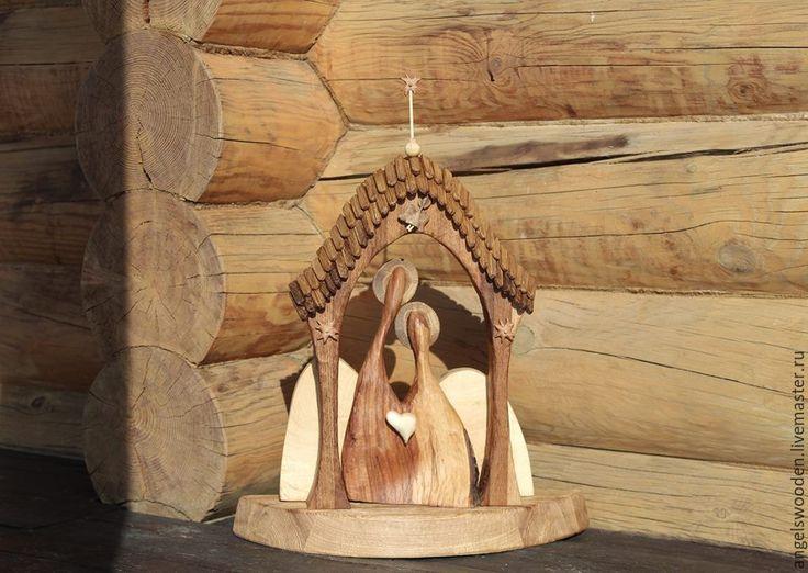 Купить Ангелы хранители для дома, семьи. Свадебный подарок - композиция в подарок, ангел-хранитель