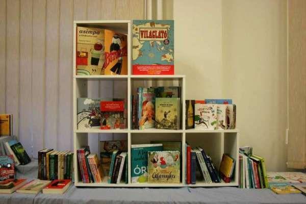 Az év 50 legjobb gyermekkönyve | Pécsimami