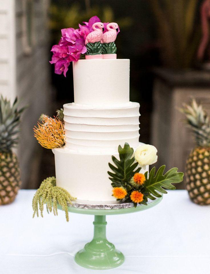 Cool Wedding Cakes, Key West