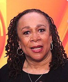 28 November, 1952 ~ S. Epatha Merkerson, American film, stage, and television actress.