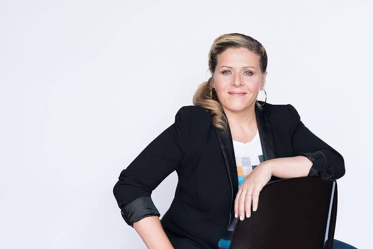 Entrevue: Valérie Blais | Québec Scope Magazine