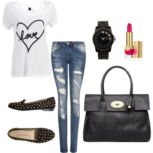 by madzia6 on Polyvore