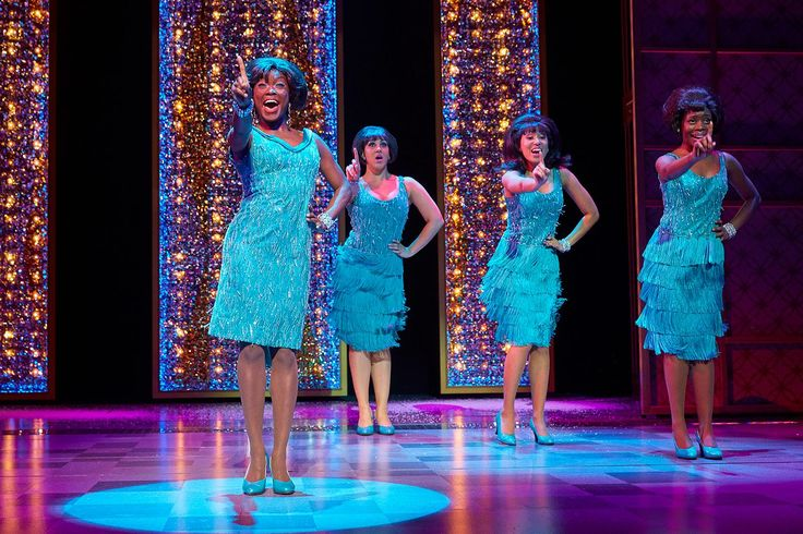 Beautiful: The Carole King Musical!  More info here: https://www.fromtheboxoffice.com/2QMI-beautiful-the-carole-king-musical/