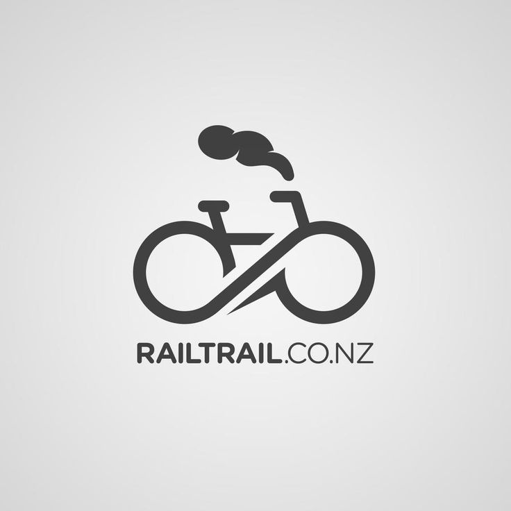 BrandAid — Logo and branding for Central Otago Rail Trail