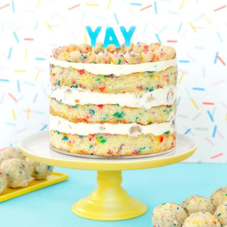 gluten free birthday cake delivery nyc