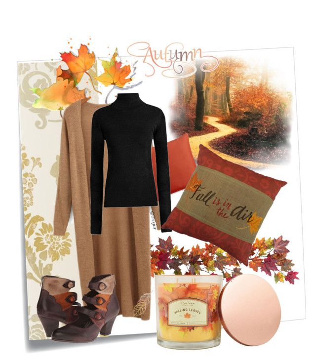 """Fall is here"" by trisjur on Polyvore"