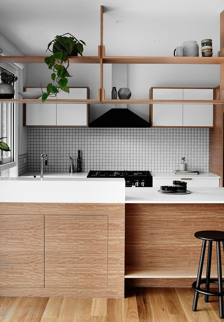 Choosing the best kitchen cabinets finish is