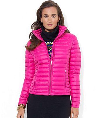 Macys Womens Winter Jackets