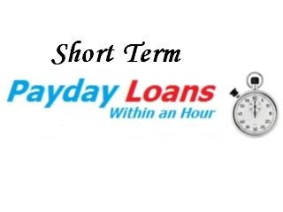 short term payday loans for bad credit - 2