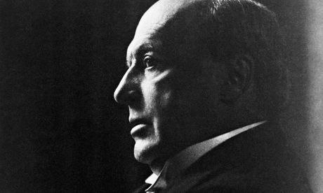 The 100 best novels: No 36 – The Golden Bowl by Henry James (1904)