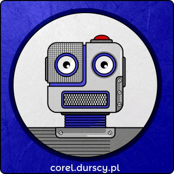 Robimy animka z robotami #corel_durscy_pl #durskirysuje #corel #coreldraw #vector #vectorart #illustration #draw #art #artist #digitalart #graphics #graphicdesign #flatdesign #flatdesign #creative #creativity #visualart #visualdesign #inspiration #robot #humanoid #maszyna #michine #automat