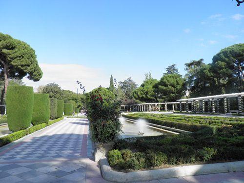 7 best images about jardines de cecilio rodr guez en el for Jardines cecilio rodriguez