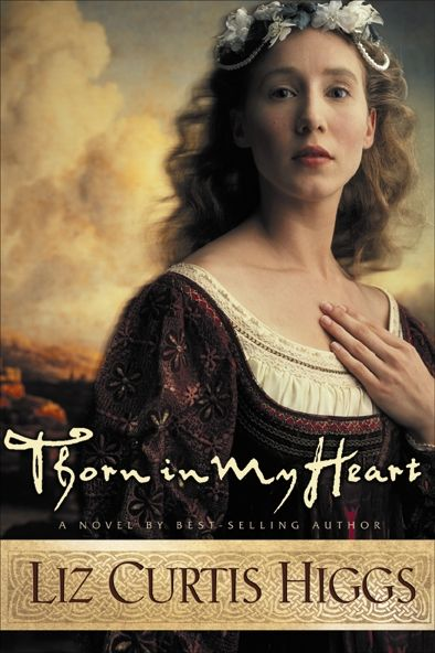 Thorn in My Heart - My favorite book from 2013  ~ Review from HowToHomeschoolMyChild.com