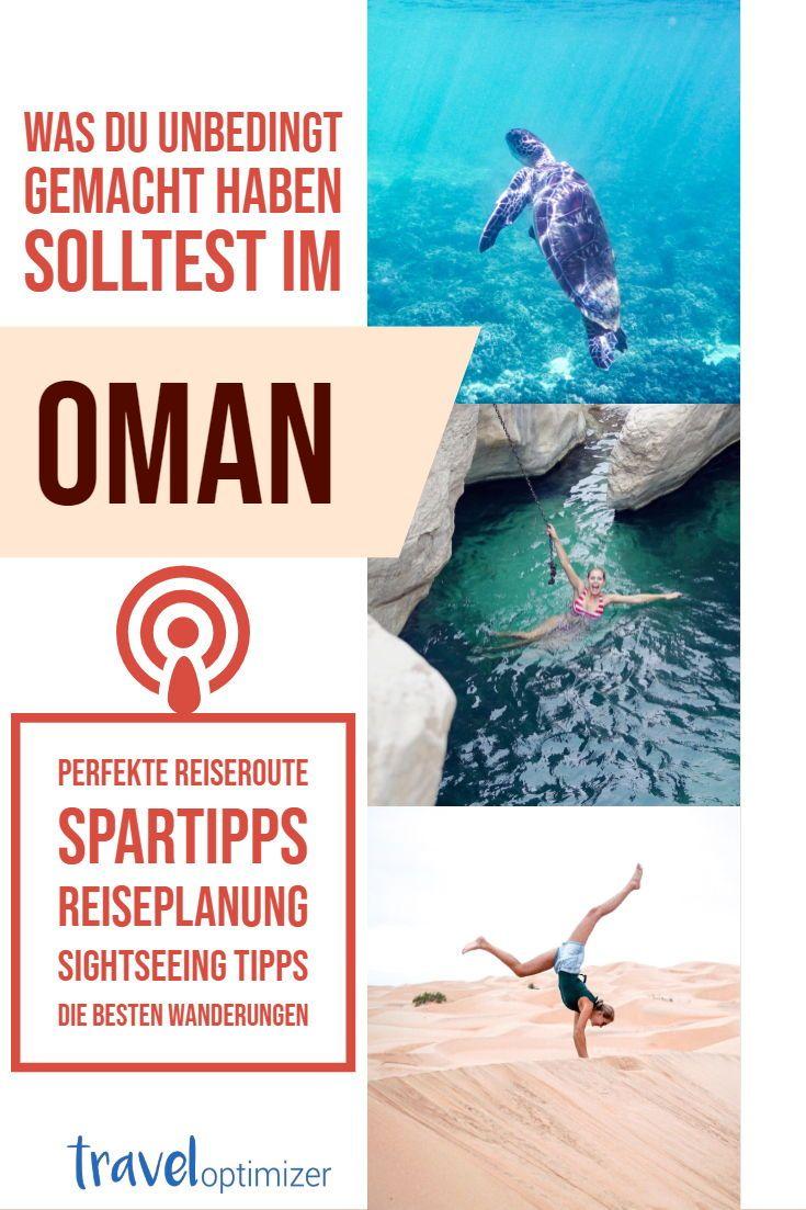 Oman Urlaub 2 Wochen Roadtrip Erfahrungen Route Tipps Blog Reiseziele Oman Urlaub Reisen