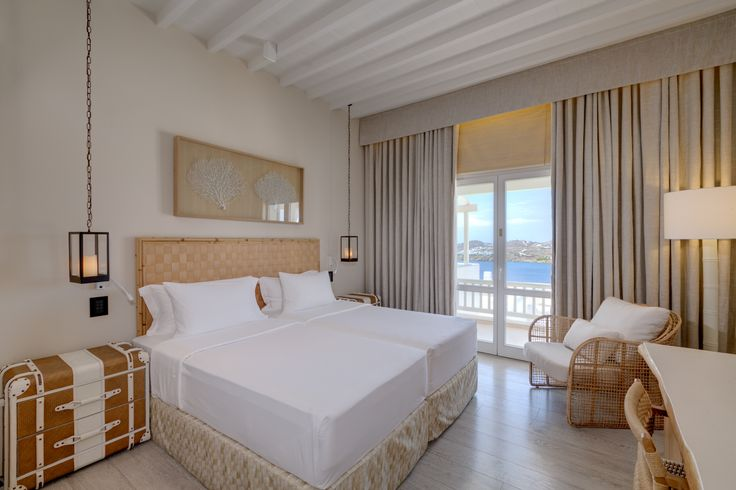 Superior Room | Santa Marina, A Luxury collection Resort, Mykonos