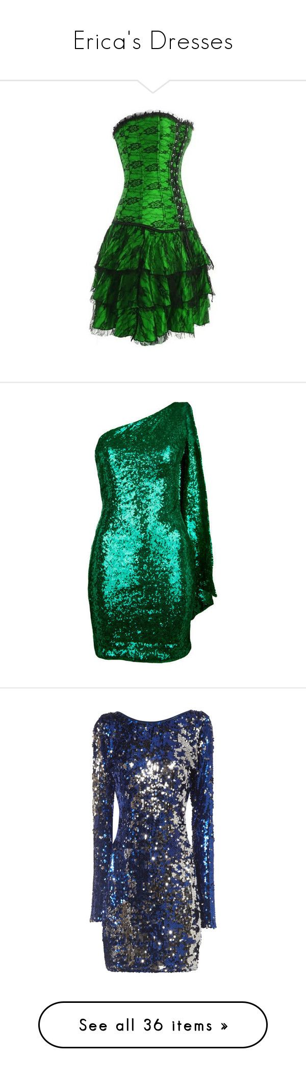 """""""Erica's Dresses"""" by lindsay-nicole ❤ liked on Polyvore featuring dresses, corset, short dresses, green, lace cocktail dresses, mini dress, lace dress, green corset dress, green mini dress and vestidos"""