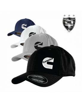 Cummins Diesel FlexFit Hats Multi colors