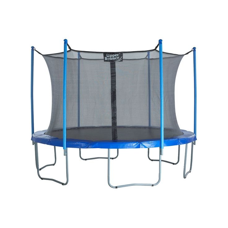 25+ Best Ideas About 16ft Trampoline On Pinterest