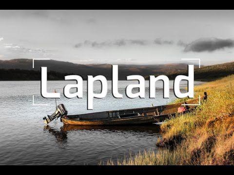 Arctic Adventures in Lapland, Finland!!! - YouTube