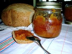 Marmellata di bergamotto Ricetta: www.cookaround.com