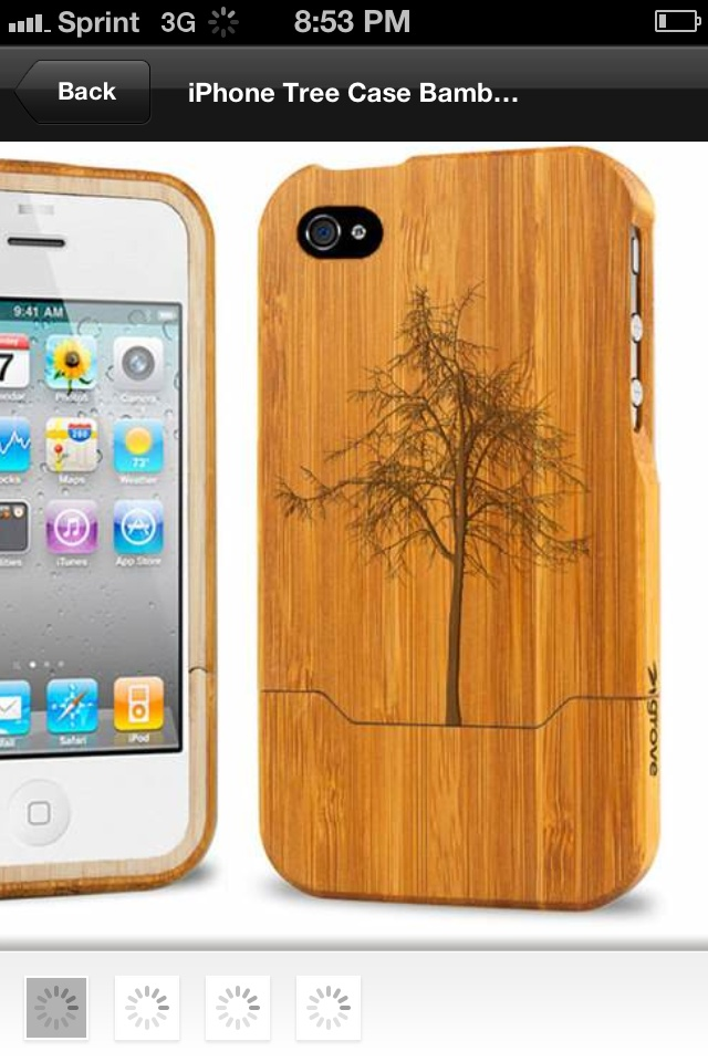 Tree case for iPhone #iphone #case |Pinned from PinTo for iPad|