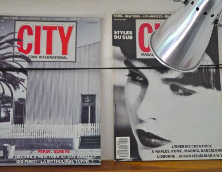 bibliothèque, magazine, shelfbook, citymagazine