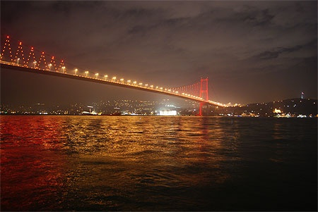 Bosfor Istanbul