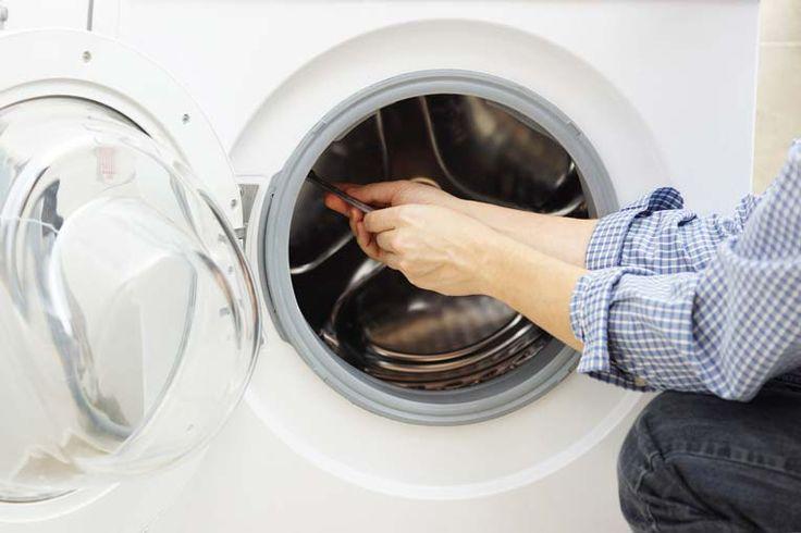 Washing Machine Troubleshooting & Repairs | HomeTips