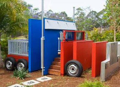 Diy cubby house better homes and gardens