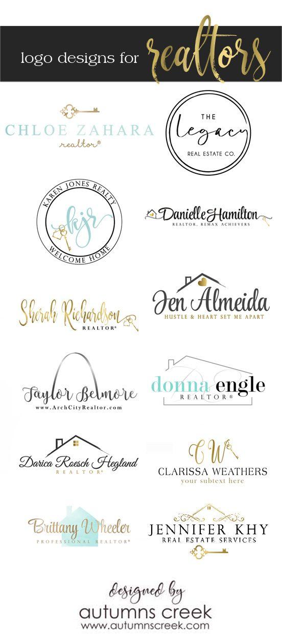 best 25  real estate logo ideas on pinterest
