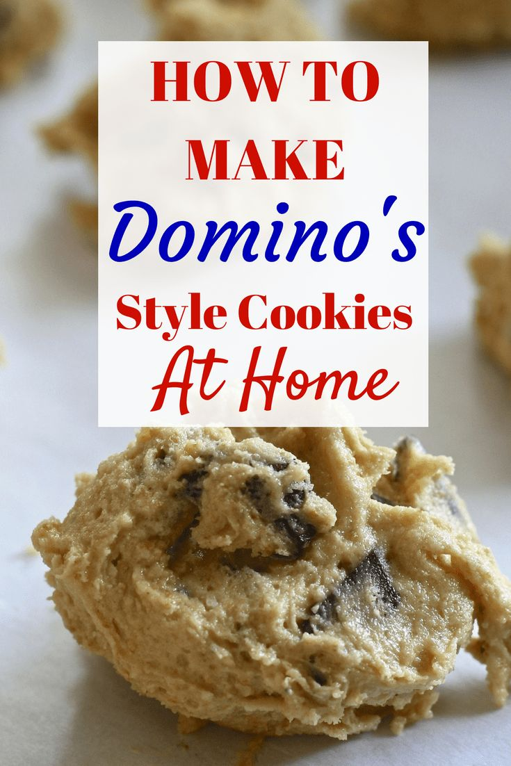How to make these two cookie dough restaurant favorites at home for under £2.50 for both (RRP is almost a tenner!)