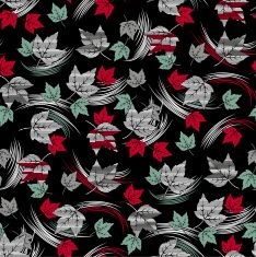 leave abstract pattern stock photo