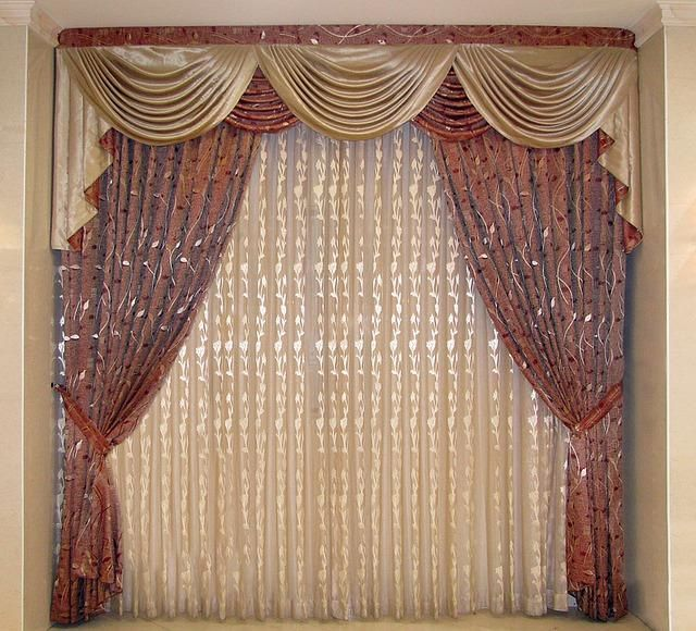 How To Hang Sheer Curtains With Hooks