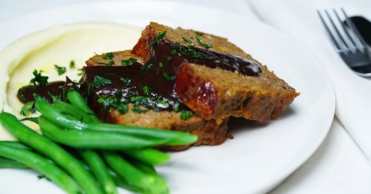 Still a family favourite, versatile meatloaf makes a tasty budget meal.
