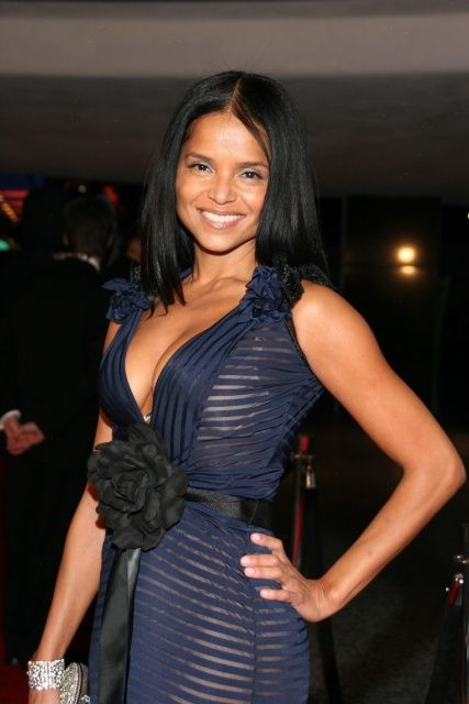 Victoria Rowell Nude Photos 98