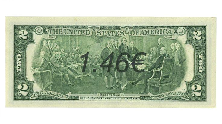 Ben Papyan                                                 1.46€ 2013 money art, graffiti, bill, print, banknote, dollar, euro