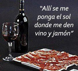El refranero español es muy sabio!!! http://www.jamonibericosalamanca.es/es/