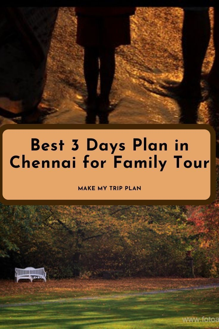 3 Days Plan With Family Make My Trip Plan Your Travel Guide Family Tour Trip Planning Make My Trip