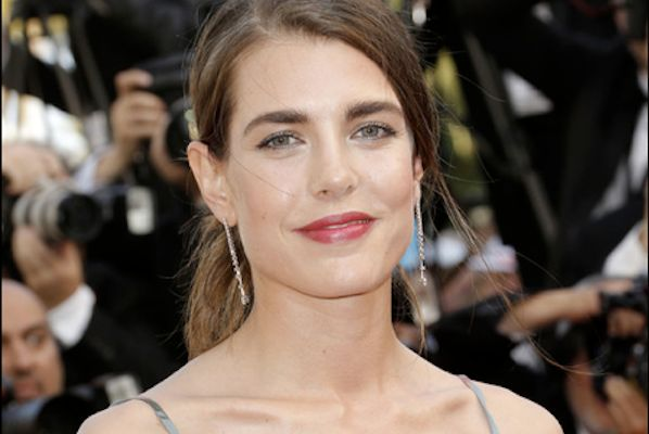 Noblesse et Royautés:   Charlotte Casiraghi, only daughter of Princess Caroline of Monaco and the late Stefano Casiraghi, celebrated her 30th birthday, August 3, 2016 (b. August 3, 1986)